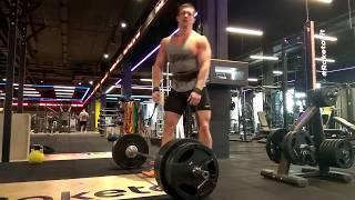Вмешался в зарубу Юрия Спасокукоцкого и разорвал! (200 кг на разы)