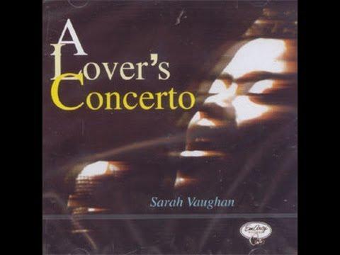 Sarah Vaughan: Moonlight in Vermont