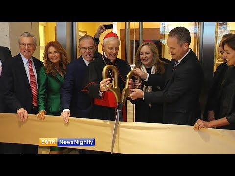 The newest museum in D.C. is about the Bible ENN 2017-11-17