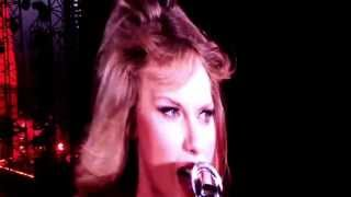 Taylor Swift - We Are Never Getting Back Together [1989 Tour Tampa, FL]