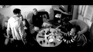 Teledysk: Hipotonia - Lepiej nie obiecuj feat Songo, Hipis prod Poszwixxx OFFICIAL VIDEO