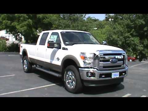 FOR SALE NEW 2013 FORD F-350 SD LARIAT STK# 31188 www.lcford.com
