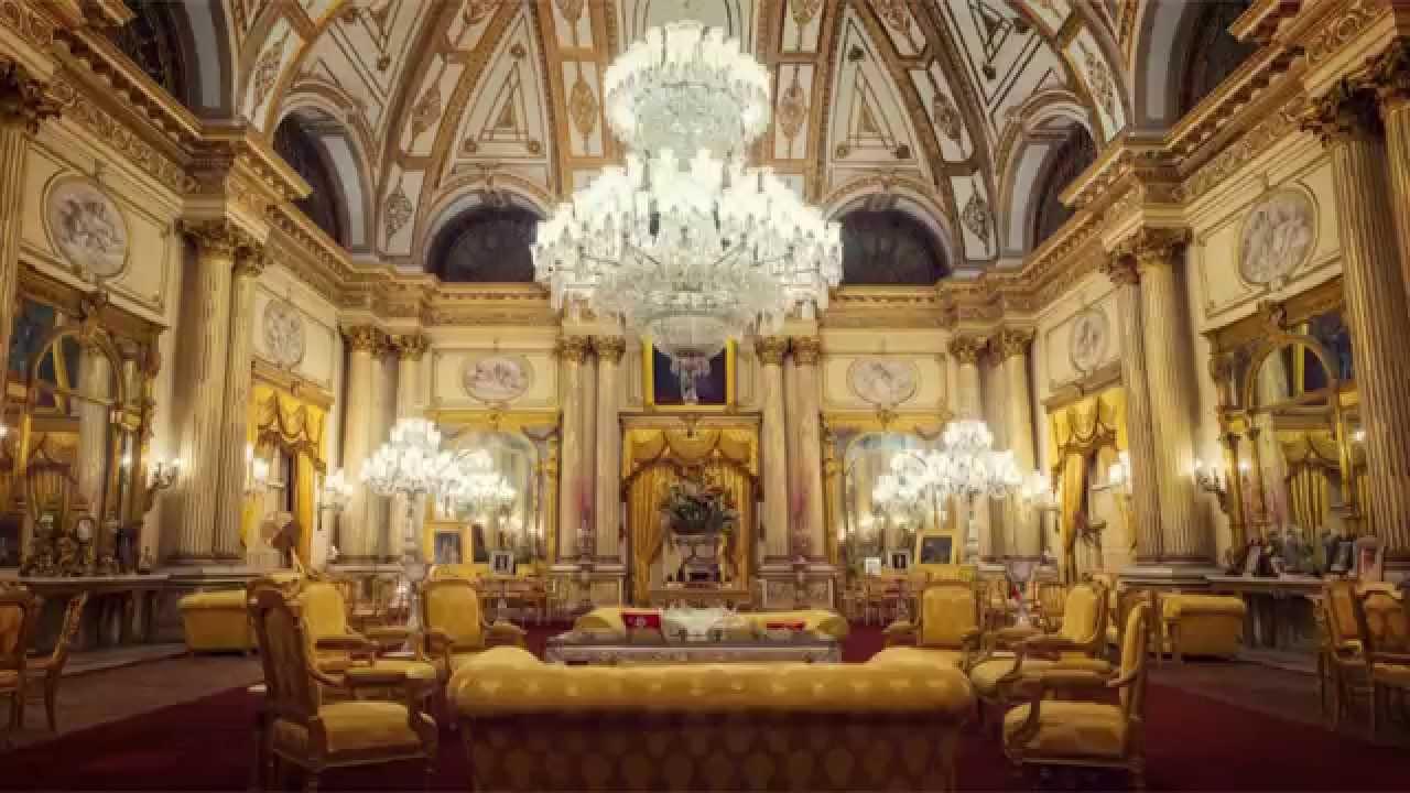 Jaivilas Palace Documentary Youtube