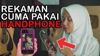 Kata Siapa Rekaman Pakai HP Audionya Jelek? ∣ Putih Abu-abu ft. Indra Geter