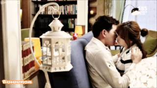 Video Lee Sang Yoon & Goo Hye Sun's Kisses in drama Angel Eyes download MP3, 3GP, MP4, WEBM, AVI, FLV Mei 2018
