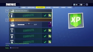 Fortnite 569 wnis [new mode] new gold freezer so cool update 123.M