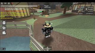 how to get the AK47 in roblox rogue (Simple)