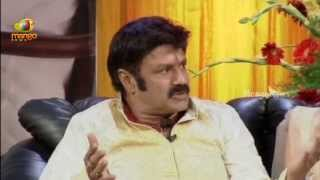 Legend Team Exclusive Interview - Part 1 - Balakrishna, Sonal Chauhan, Boyapati Srinu