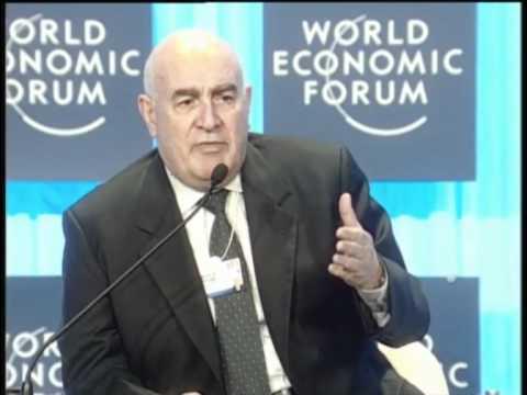 Jordan 2011 - The New Economic Context