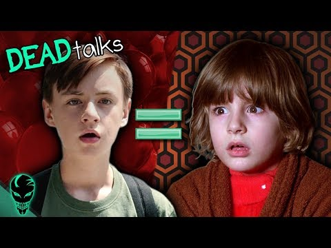 IT: Does The Losers Club Have The Shining? | DeadTalks