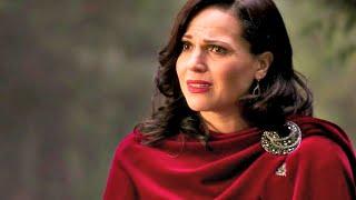"Regina: ""I Know You Emma"" (Once Upon A Time S5E8)"