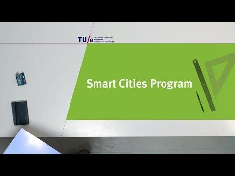 TU/e Smart Cities Program