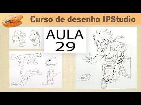 Curso de Manga Colorização - Curso de Desenho IPStudio de YouTube · Duração:  3 minutos 52 segundos