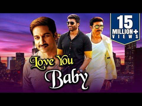 Love You Baby (2019) Telugu Hindi Dubbed Full Movie | Gopichand, Taapsee Pannu, Shraddha Das