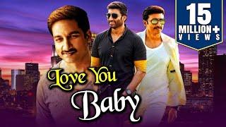 Love You Baby (2019) Telugu Hindi Dubbed Full Movie | Gopichand, Taapsee Pannu, Shraddha Das