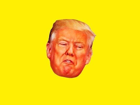 Trump Troll (El Chombo - Chacarron Macarron)