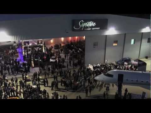 The Official Flight to Luxury 2012 Video