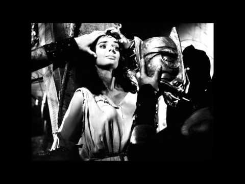 WOMEN OF HORROR (a Steve's Crypt tribute)