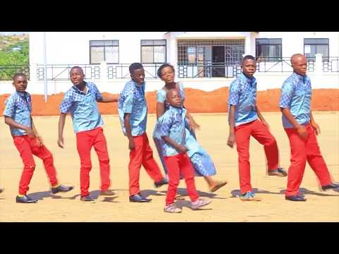 Sio Siri ||  Nyarugusu FPCT Choir || Official Video 2017