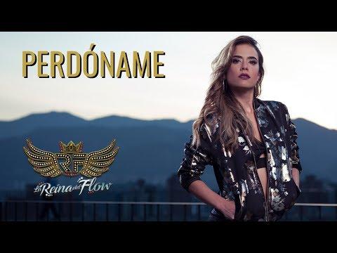 Perdóname - Yeimy (Gelo Arango) La Reina Del Flow 🎶 Canción Oficial - Letra | Caracol TV