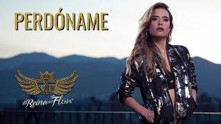 Gambar cover Perdóname - Yeimy (Gelo Arango) La Reina del Flow 🎶 Canción oficial - Letra | Caracol TV