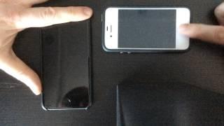 видео LED-вспышка при звонке, смс на iPhone. Учим iPhone мигать LED-фонариком (вспышкой) при уведомлениях!