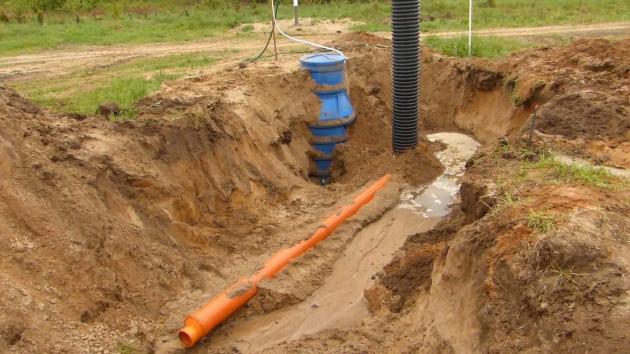 Ile kosztuje podłączenie kanalizacji i wody