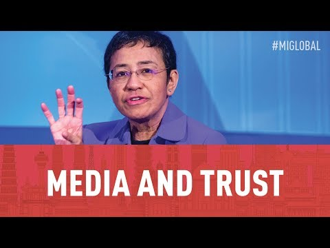 Media and Trust: A Global Concern