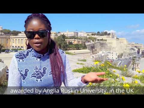 Why not study in Malta?