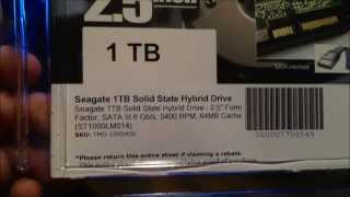 ASUS-K55N Laptop: Hard Drive Upgrade 9-8-2013