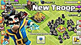 Clash of clans town Hall 12 private server new update 2018