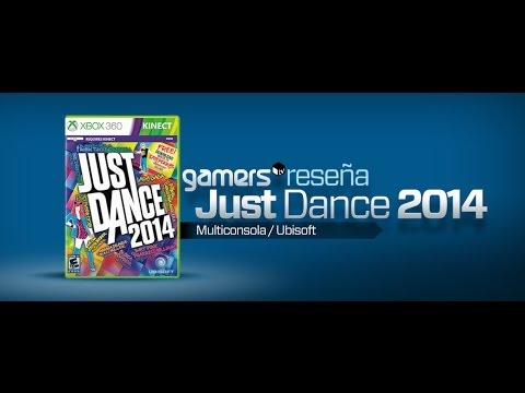 Reseña - Just Dance 2014