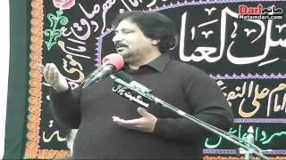 vuclip Zakir Jaffar Tayar @ Salana Majlis on 9 November 2011 @ Shah rai Saadullah, District: Attock