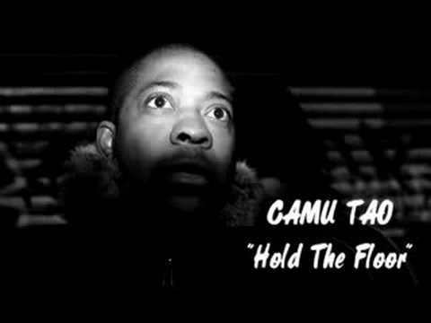 Camu Tao: Hold The Floor