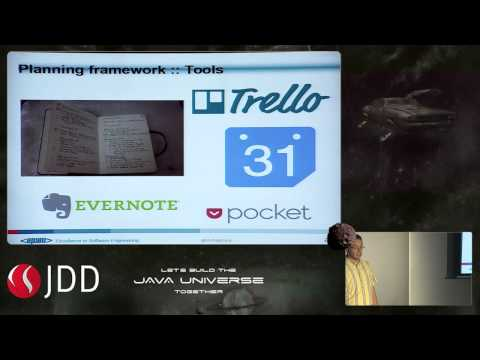 JDD2014: The Mythical 10x Developer (M.Gruca)