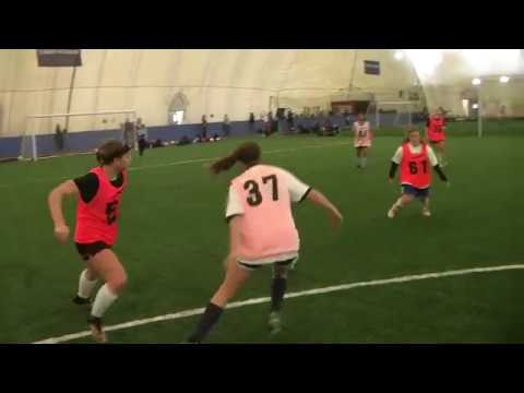 Ecs For Women S Soccer Ecs