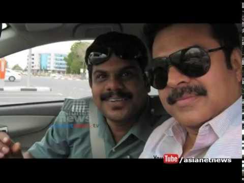 Naushad Driving Instructor In Dubai   Gul Round Up 28 Oct 2016