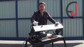 Электрический плиткорез Feida TC200 и TC250(Цены и наличие: http://stroyteh.ua/category/stanki/, 2014-05-15T14:41:05.000Z)