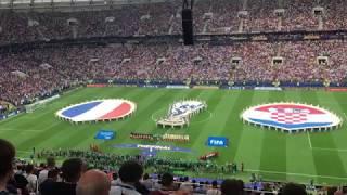 Hallings WM Tagebuch, Tag 34 Frankreich feiert