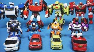 또봇 미니 제로 C D R W X Y Z 변신 장난감 Tobot mini transformers car toys