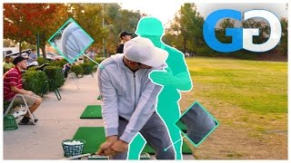 Golf Tips | PROPER ROTATION IN GOLF SWING with TILTS | Part 1