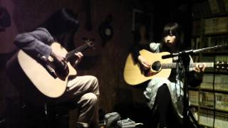 2012.4.21 群馬県太田市カフェスコアにて manaT YouTube: http://www.yo...
