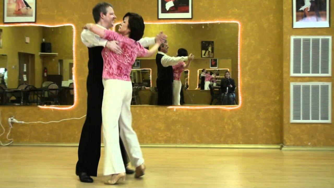 American Waltz Dance Steps Diagram Youtube Rh Com Foxtrot Hd