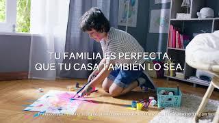 Tu familia es perfecta, que tu casa también lo sea - Piso cerámico Jazmín de 45 x 45 cm
