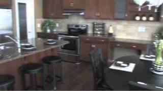 Calgary Herald Virtual Tours - Morrison Homes - The Arlington - Music by Kevin MacLeod