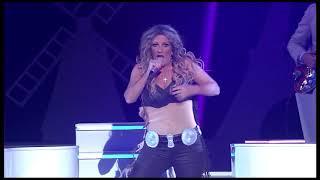 Tineke Schouten -  Shakira (Gewoon Doen!)