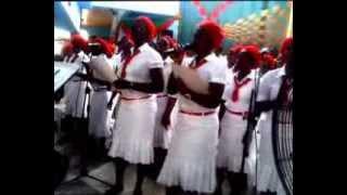 Ona Abule by P & W C.A.C. Oke-Ibukun Ibadan, Nigeria