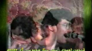 Marhoom Yousuf Qasemi,Hindi Song