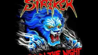 Striker - Never Ending Nights