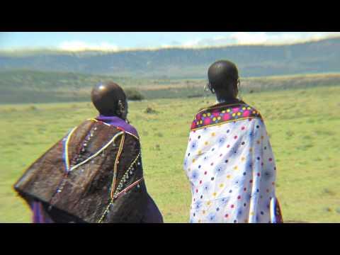 Pastoral Women